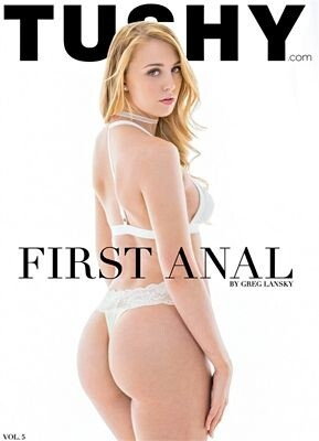 First Anal, Vol. 5