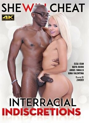 Interracial Indiscretions