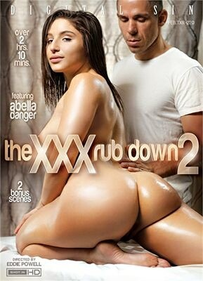 The XXX Rubdown 2