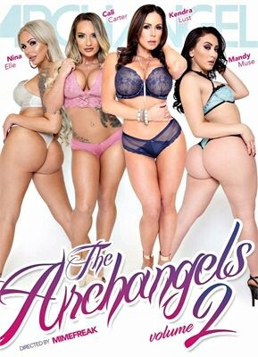 The Archangels, Vol. 2