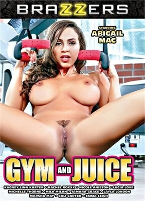 Gym and Juice