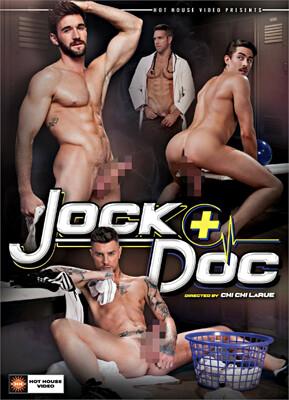 Jock Doc