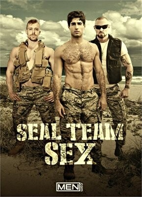 Seal Team Sex