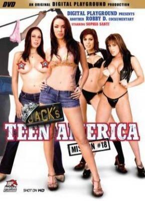 Jack's Teen America 18