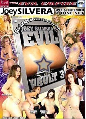 Evil Vault 3