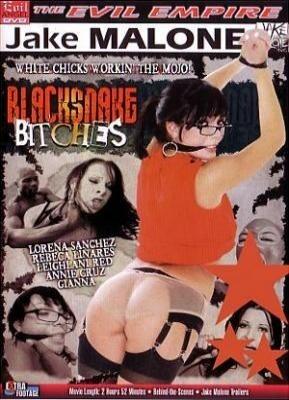 Blacksnake Bitches