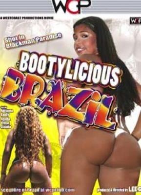 Bootylicious Brazil