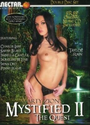 Mystified II: The Quest