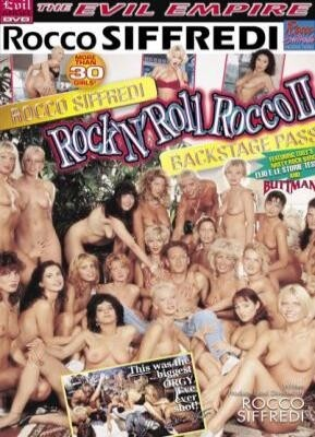 Rock and Roll Rocco 2