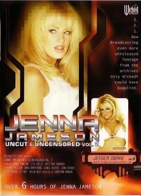 Jenna Jameson Uncut And Uncensored 2