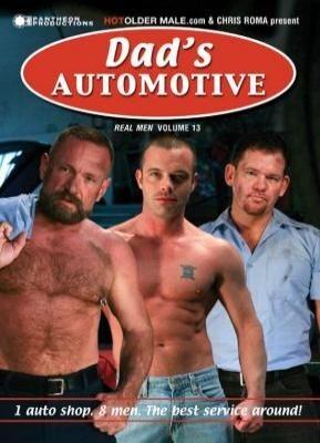 Dad's Automotive