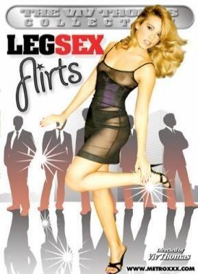 Leg Sex Flirts