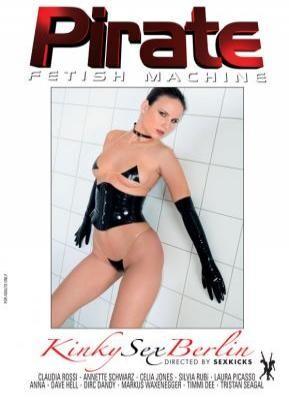 Private Fetish Machine 28: Kinky Sex In Berlin