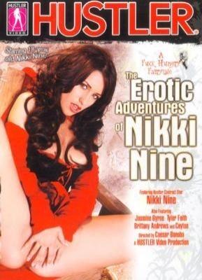 The Erotic Adventures of Nikki Nine