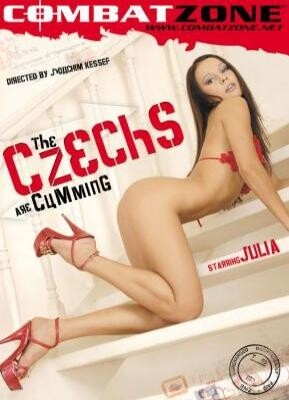 The Czechs Are Cumming