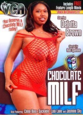 Chocolate MILF