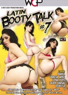 Latin Booty Talk 7