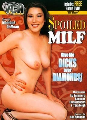 Spoiled MILF