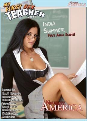 My First Sex Teacher 10