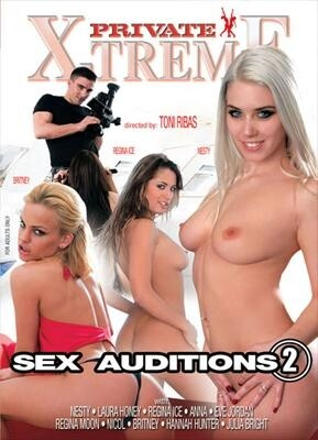 Private Xtreme 33: Sex Auditions 2