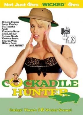 Cockadile Hunter