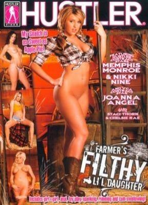 Farmer's Filthy Li'l Daughter