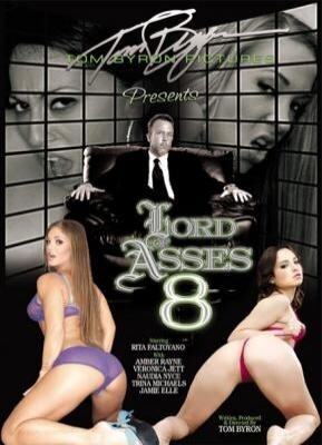 Lord of Asses 8
