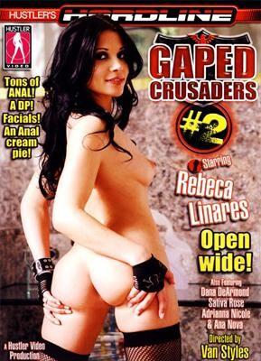 Gaped Crusaders 2