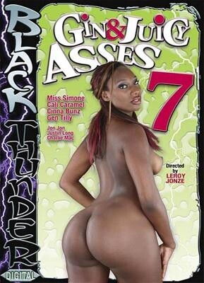 Gin & Juicy Asses 7