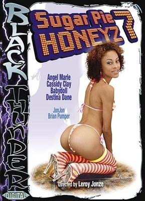 Sugar Pie Honeyz 7