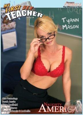 My First Sex Teacher 11