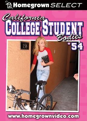 California College Student Bodies 54