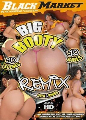 Big Booty Remix