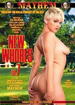 New Whores 7