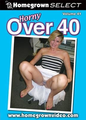 Horny Over 40: 41
