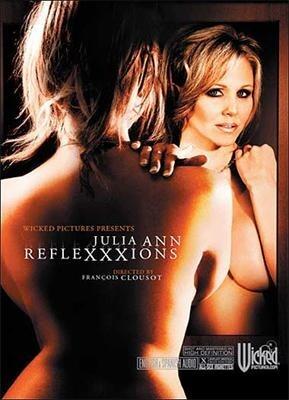 Julia Ann Reflexxxions