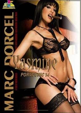 Yasmine Pornochic 14