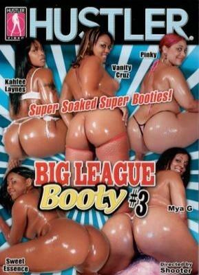 Big League Booty #3