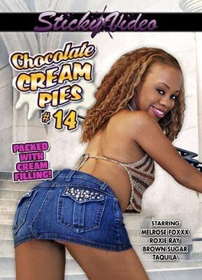 Chocolate Cream Pies #14