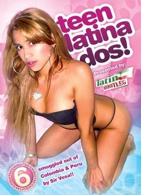 Teen Latina Dos