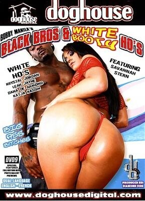 Black Bros & White Booty Hos