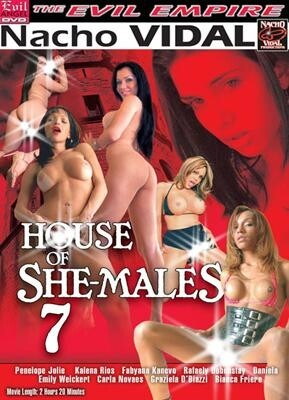 House of She-Males 7