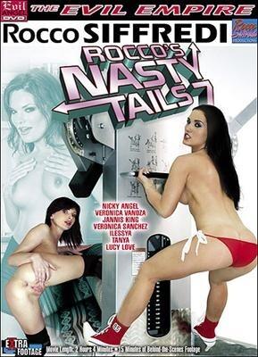 Rocco's Nasty Tails 7