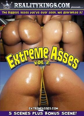 Extreme Asses 2