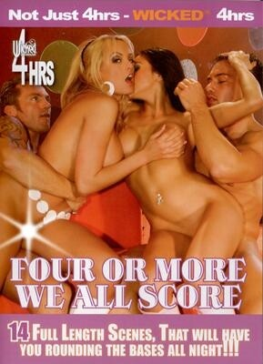Four Or More We All Score