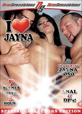 I Love Jayna
