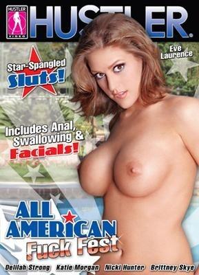 All American Fuck Fest