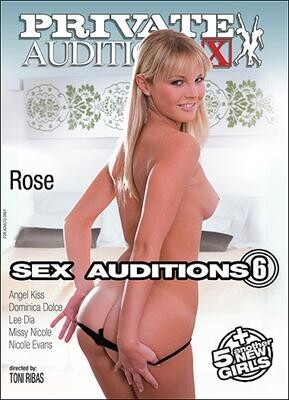 Private: Sex Auditions 6