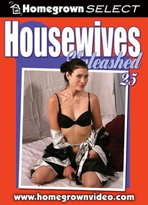 Housewives Unleashed 25