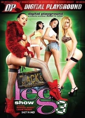 Jack's Leg Show 3